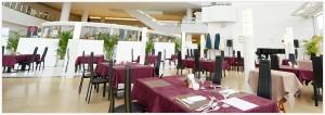 カフェレストラン デルソーレ