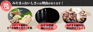 みやま本舗 国分店