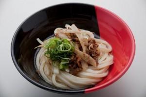 讃岐釜揚げうどん伊予製麺 宇宿店